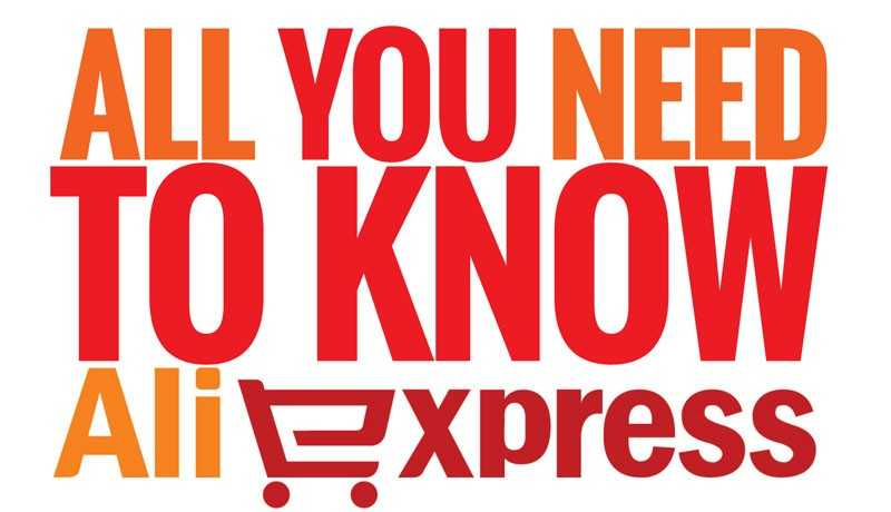 AliExpress 5 Year! All You Need To Know AliExpress!