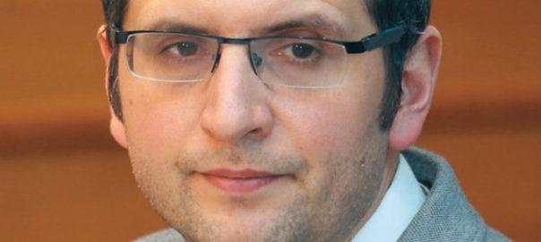 Марк Завадский генеральный директор АлиЭкспресс