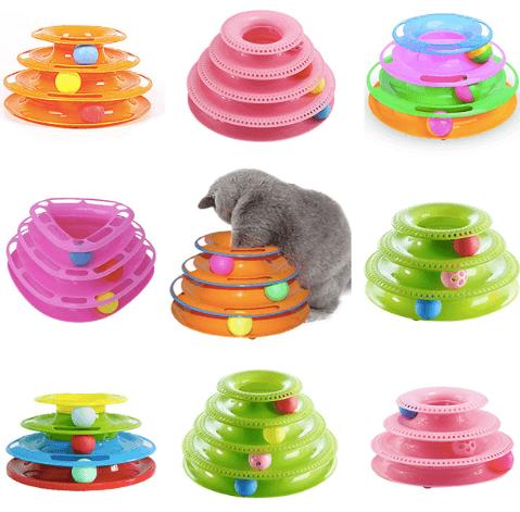 Подборка товаров для кошек 1