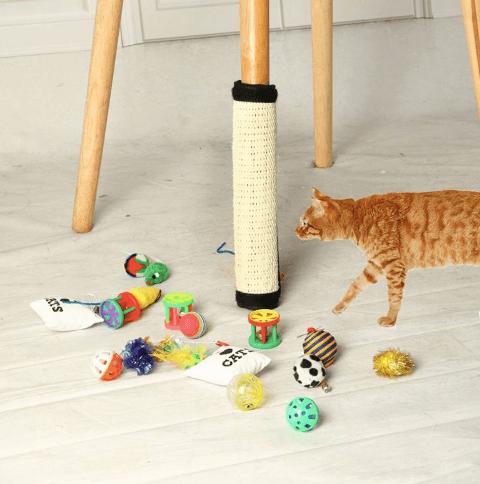 Подборка товаров для кошек 5