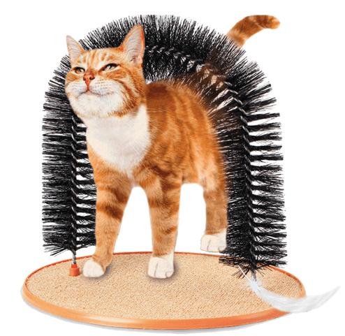 Подборка товаров для кошек 11