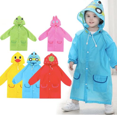 Оригинальные осенние товары для детей с АлиЭкспресс 5