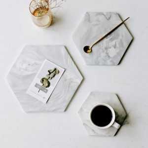 Мраморные доски на кухню