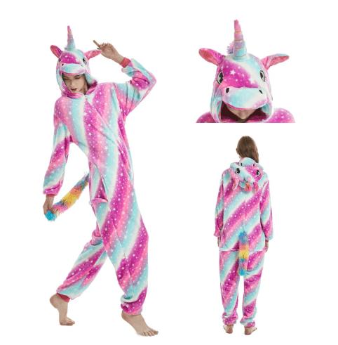 Купить костюм пижаму единорога