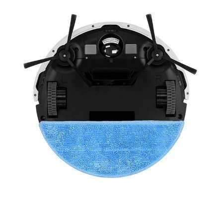 Купить робот-пылесос