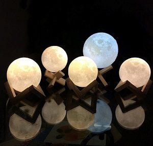 Ночник луна купить