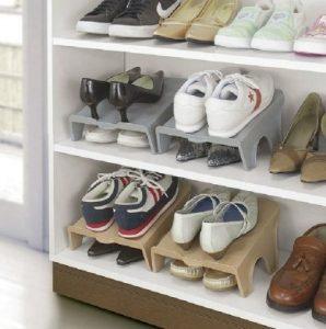 Дополнительные стойки для обуви