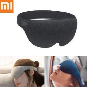 3D повязка-маска для глаз Xiaomi c объемным теплом для снятия усталости