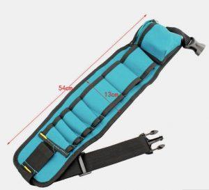Многофункциональный пояс-сумка для инструментов для ремонта