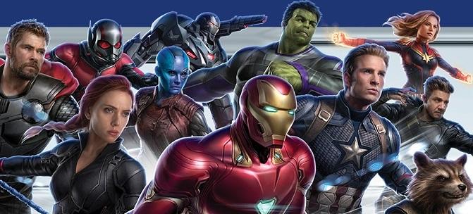 Героические скидки AliExpress - любимые супергерои со скидкой до 30%
